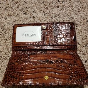 Brahmin Bags - Brahim credit card holder